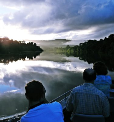 daintree river cruise birdwatching croc spotting photography tours